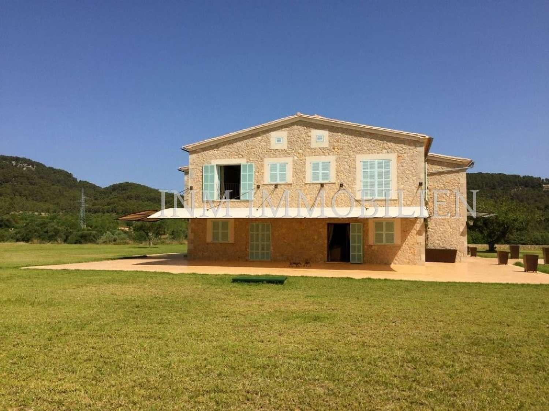 for sale country house establiments majorca 1