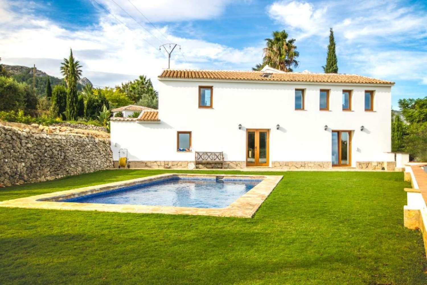 for sale country house orba alicante 1