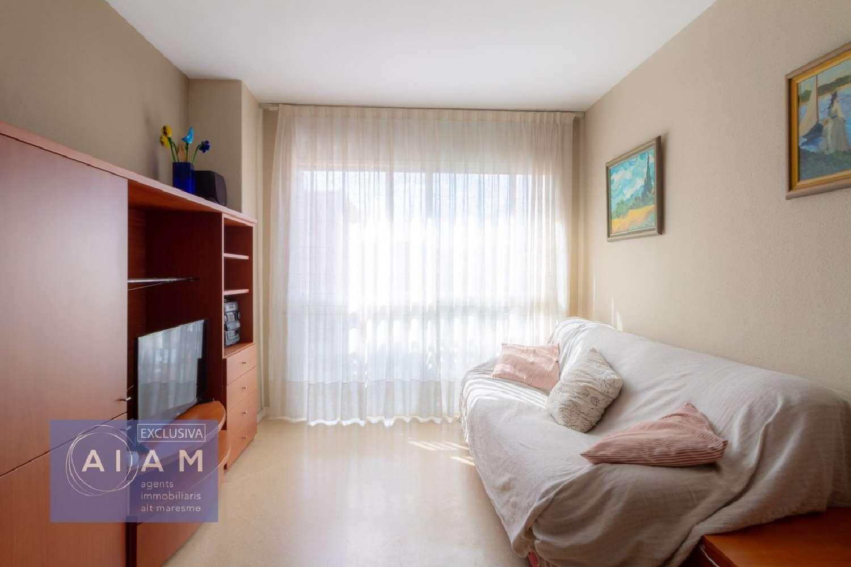 calella barcelona etagelägenhet foto 4176065