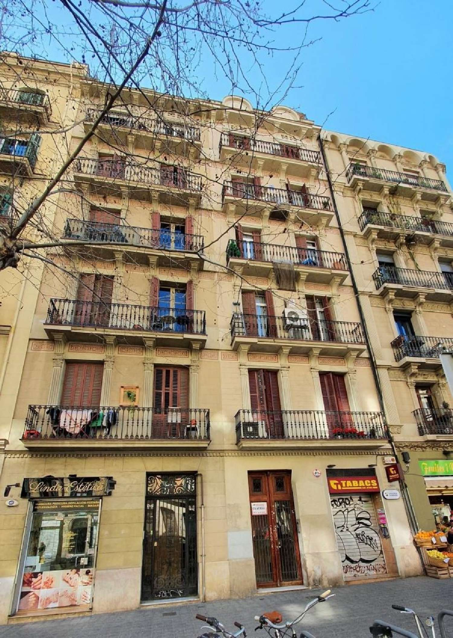 eixample-esquerra baixa de l'eixample barcelona piso foto 4196539