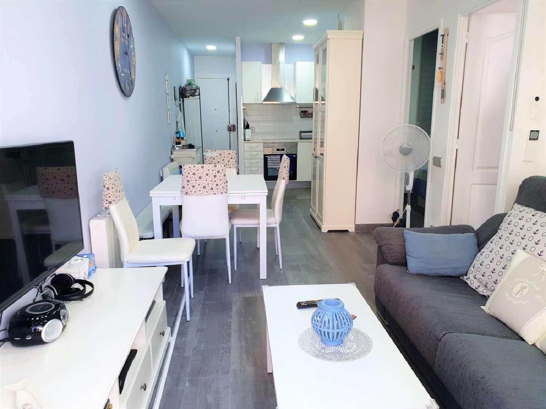malgrat de mar barcelona lägenhet foto 4177697