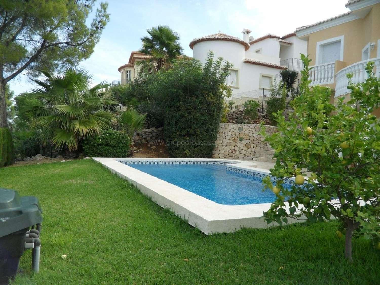 orba alicante villa foto 4205520