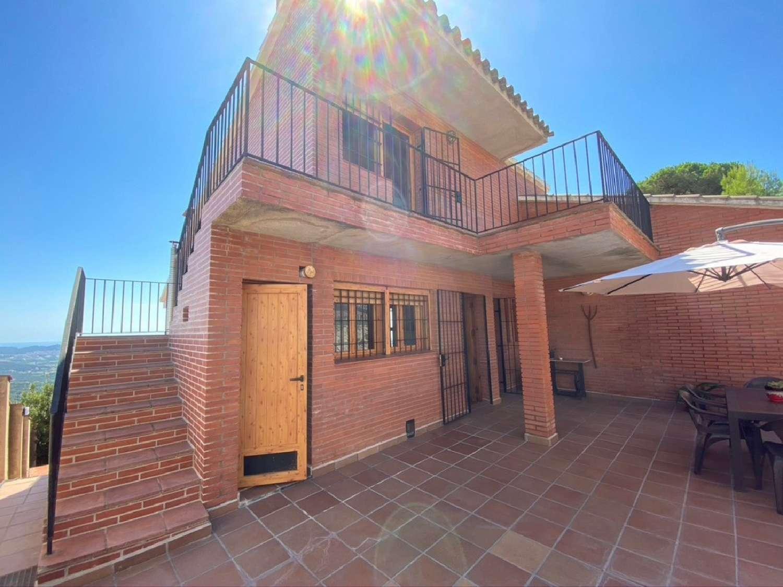 palafolls barcelona casa foto 4201632