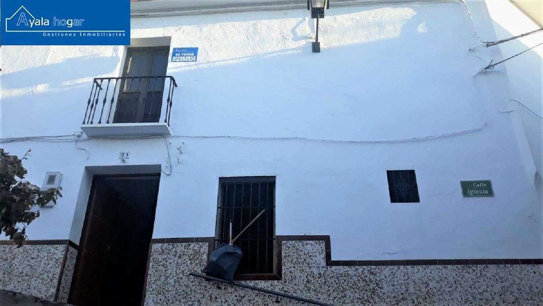 guaro málaga huis foto 4184896