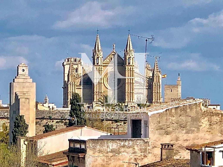santa catalina-es jonquet majorca apartment foto 4221973
