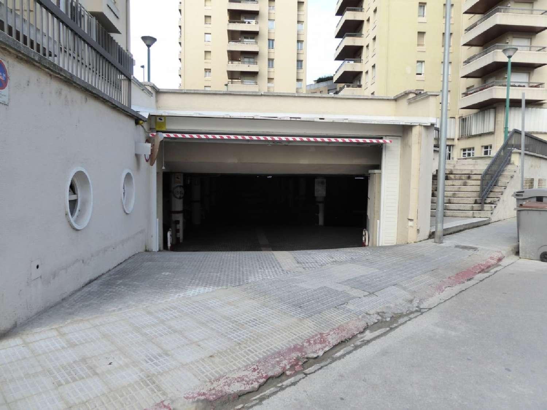 vic barcelona aparcamiento foto 4266993
