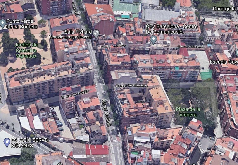 en venta piso sants-montjuïc-la bordeta barcelona 1