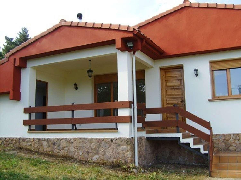 el rasillo de cameros la rioja house foto 4266651
