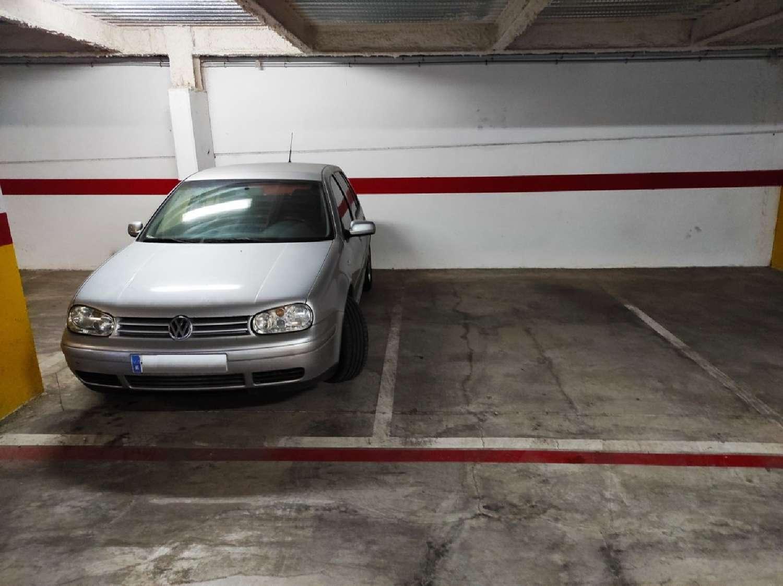 port de sóller majorca parking foto 4266899