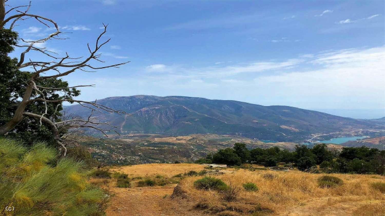lanjarón granada hus på landet foto 4221457