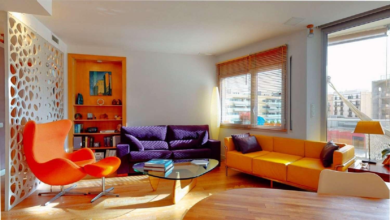 sant martí-vila olímpica del poblenou barcelona piso foto 4232957