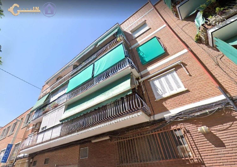 carabanchel-vista alegre madrid piso foto 4229608