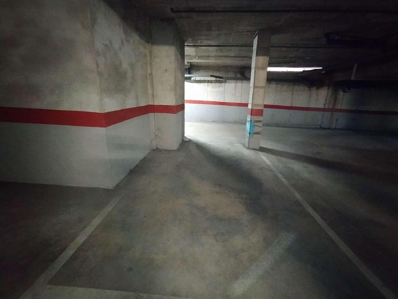vic barcelona aparcamiento foto 4232370