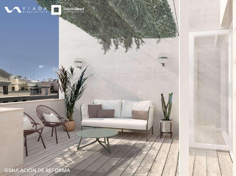 moncloa-argüelles madrid piso foto 4283548