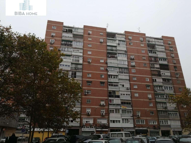 fuencarral-pilar madrid piso foto 4284645