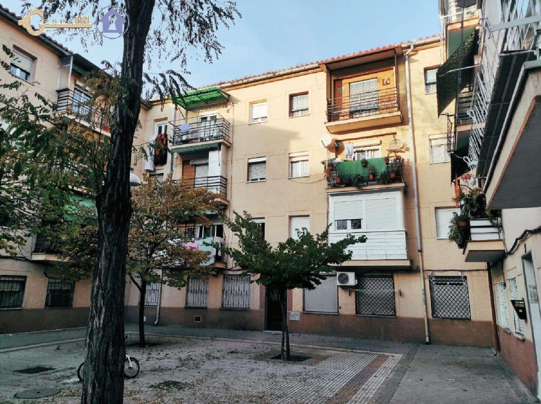 carabanchel-vista alegre madrid piso foto 4279082