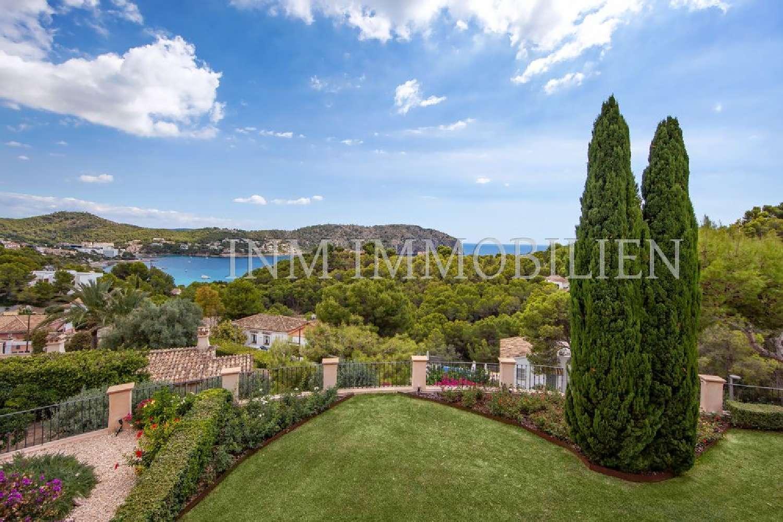 camp de mar majorca villa foto 4274261