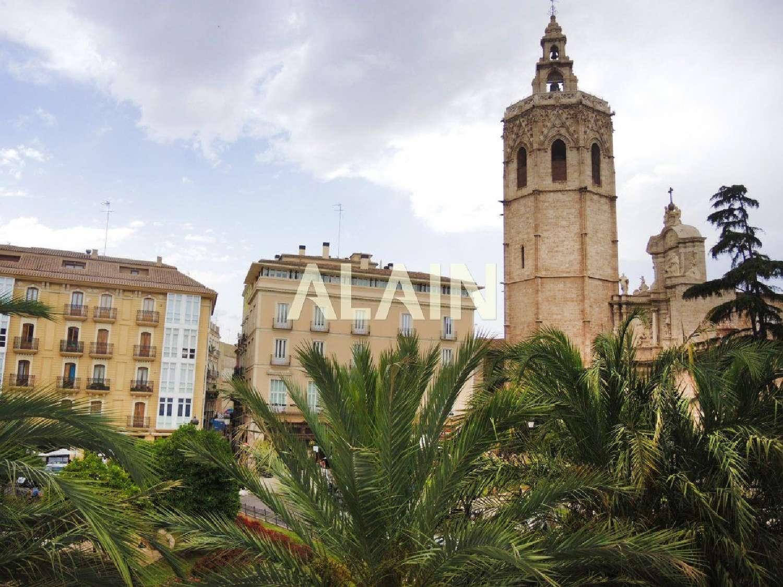 ciutat vella el carme valencia oficina foto 4303818