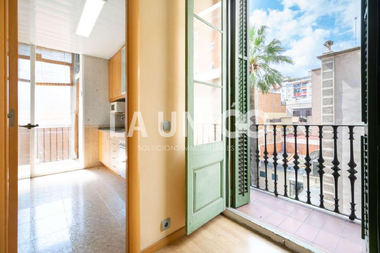 sant andreu-sant andreu barcelona piso foto 4312994