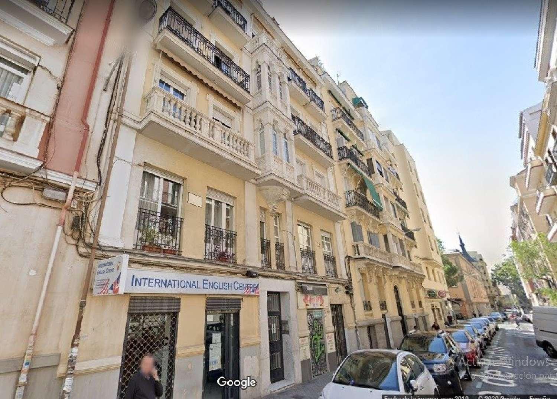 moncloa-argüelles madrid piso foto 4301439