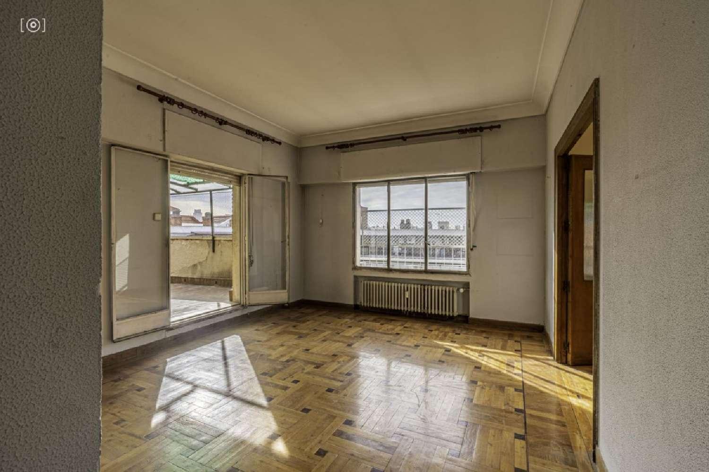 moncloa-argüelles madrid piso foto 4277768