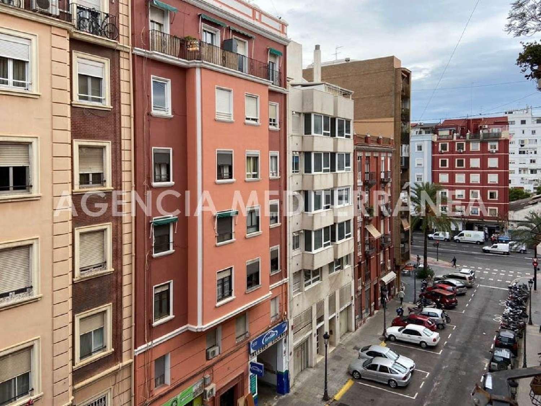 l'eixample la gran via valencia piso foto 4307008