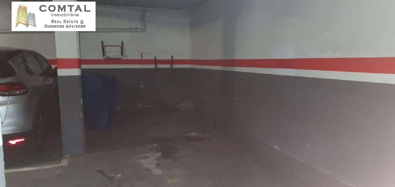 sant andreu-sant andreu barcelona aparcamiento foto 4293544