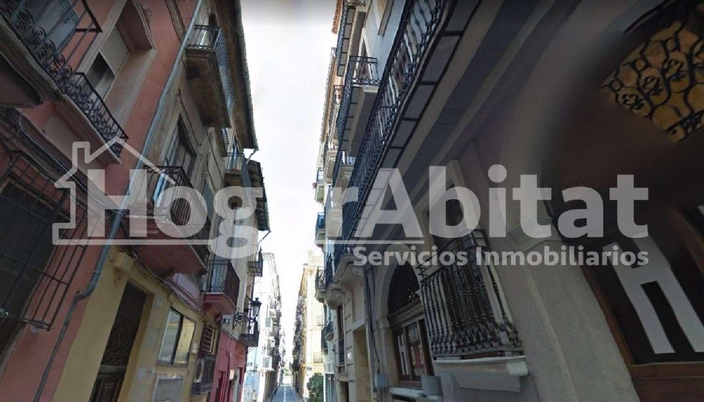 ciutat vella la xerea valencia piso foto 4293844