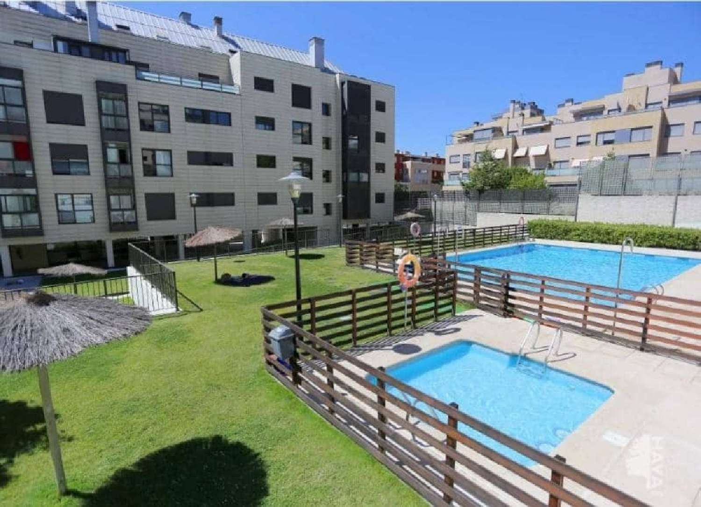 fuencarral-mirasierra madrid piso foto 4277663