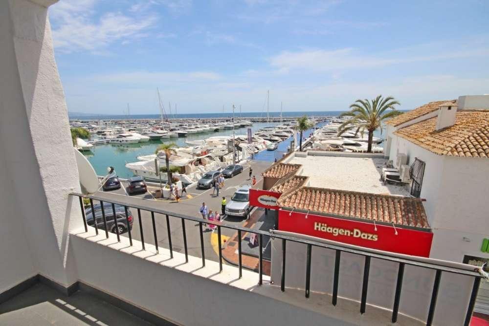 marbella málaga lägenhet foto 3864773