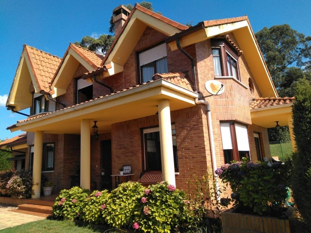 hinojedo cantabria villa foto 3869005