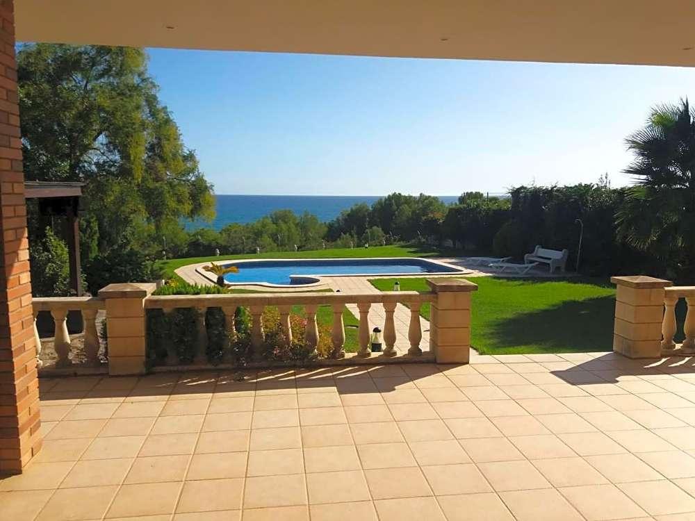 el vendrell tarragona villa foto 3864374