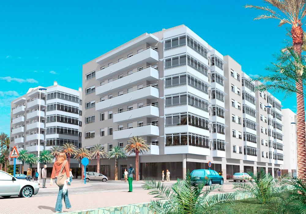 elche alicante appartement foto 3867844