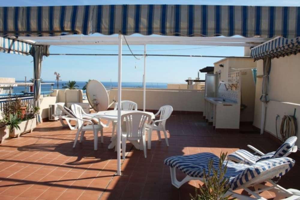 garrucha almería lägenhet foto 3869771