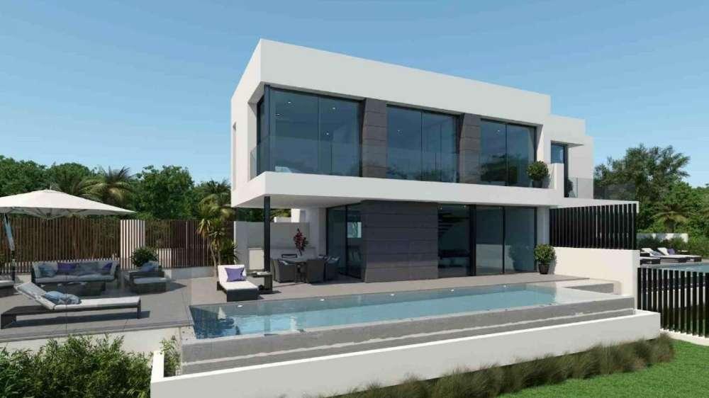 moraira alicante villa foto 3865328