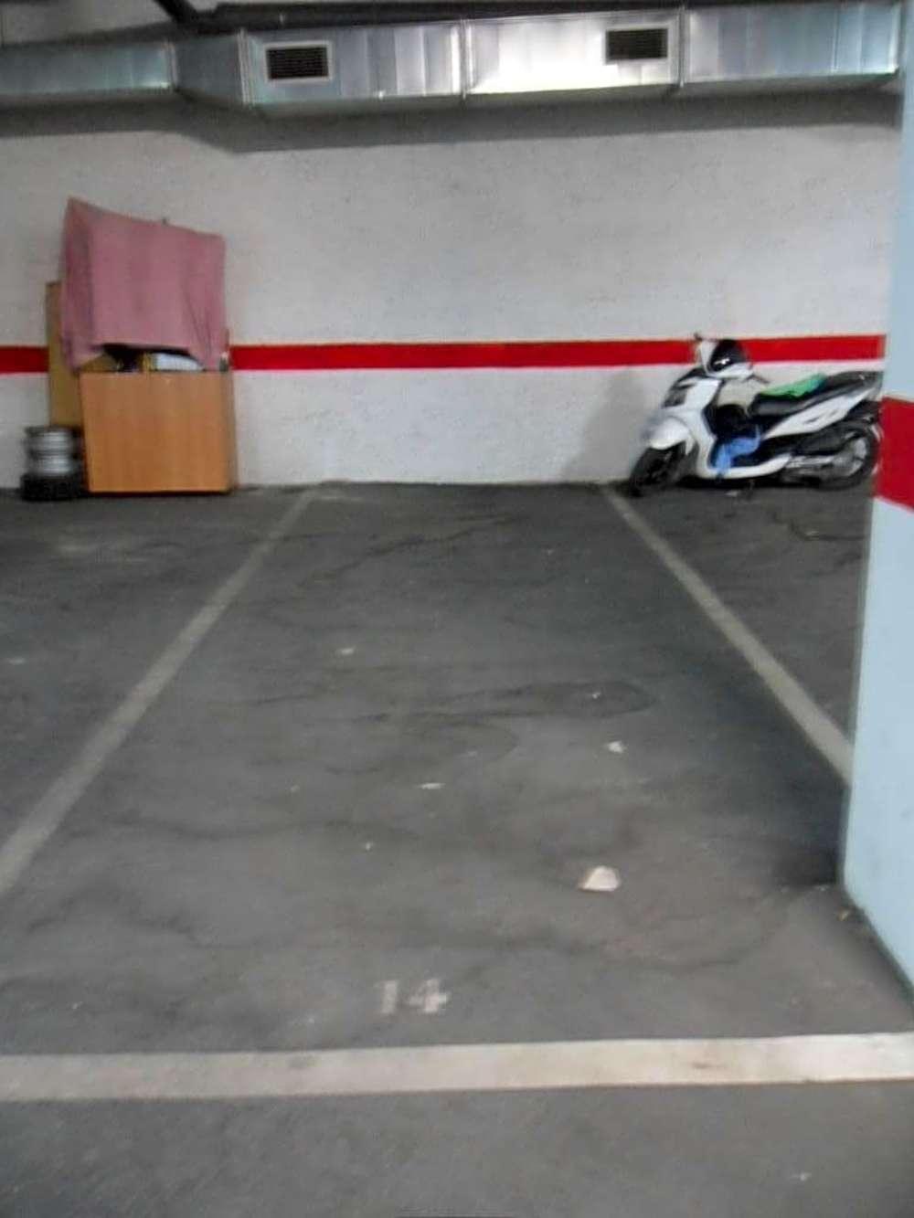 vilafranca del penedès barcelona parking foto 3864363