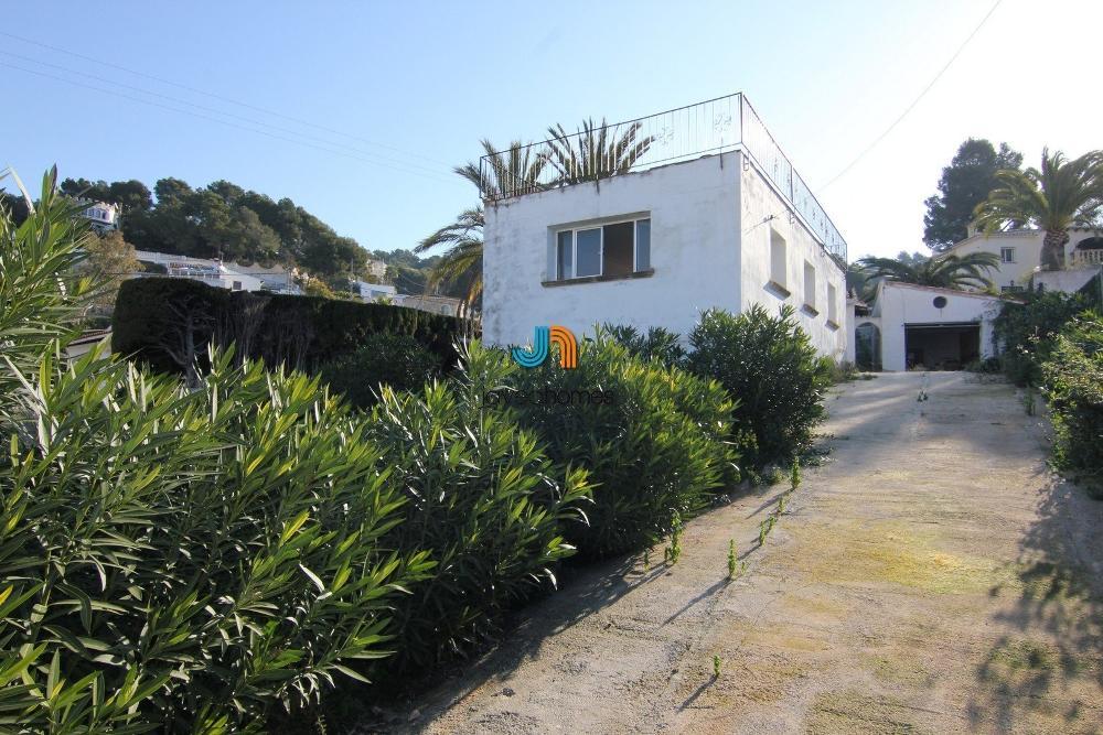 moraira alicante huis foto 3867468