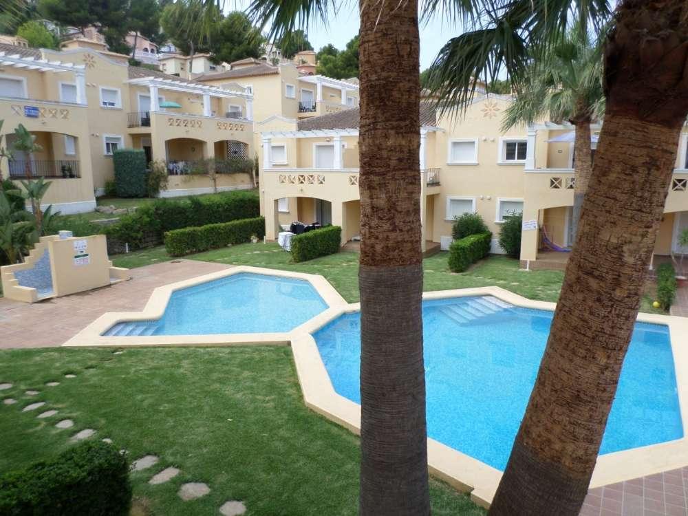 dénia alicante appartement foto 3865207
