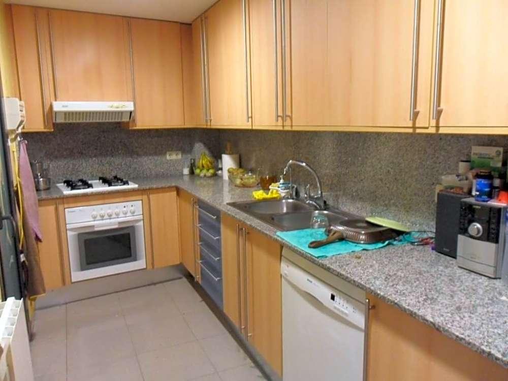 els monjos barcelona apartment foto 3864399
