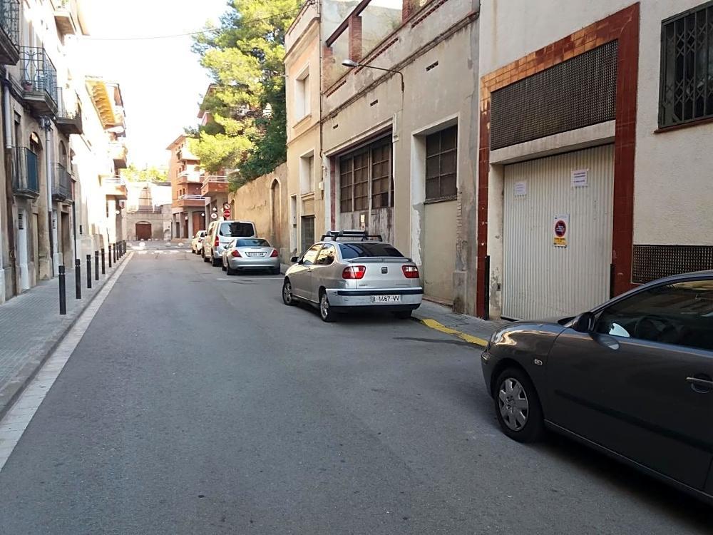 vilafranca del penedès barcelone parking photo 3867215