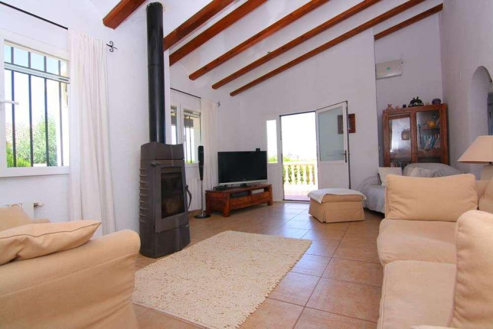 dénia alicante villa foto 3864879