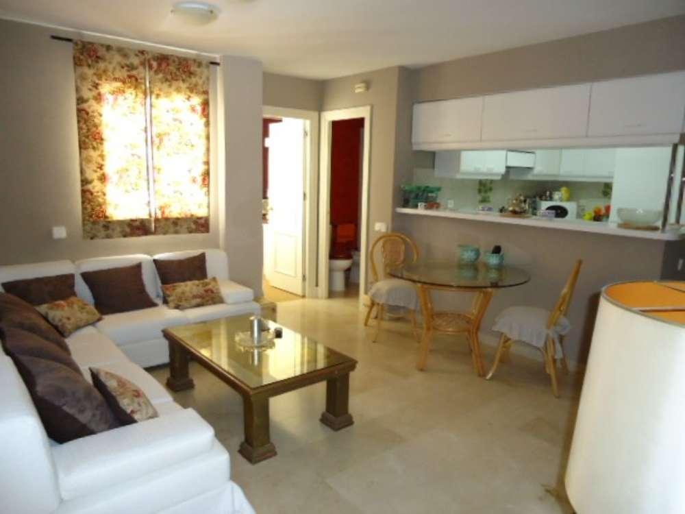 estepona málaga lägenhet foto 3866377