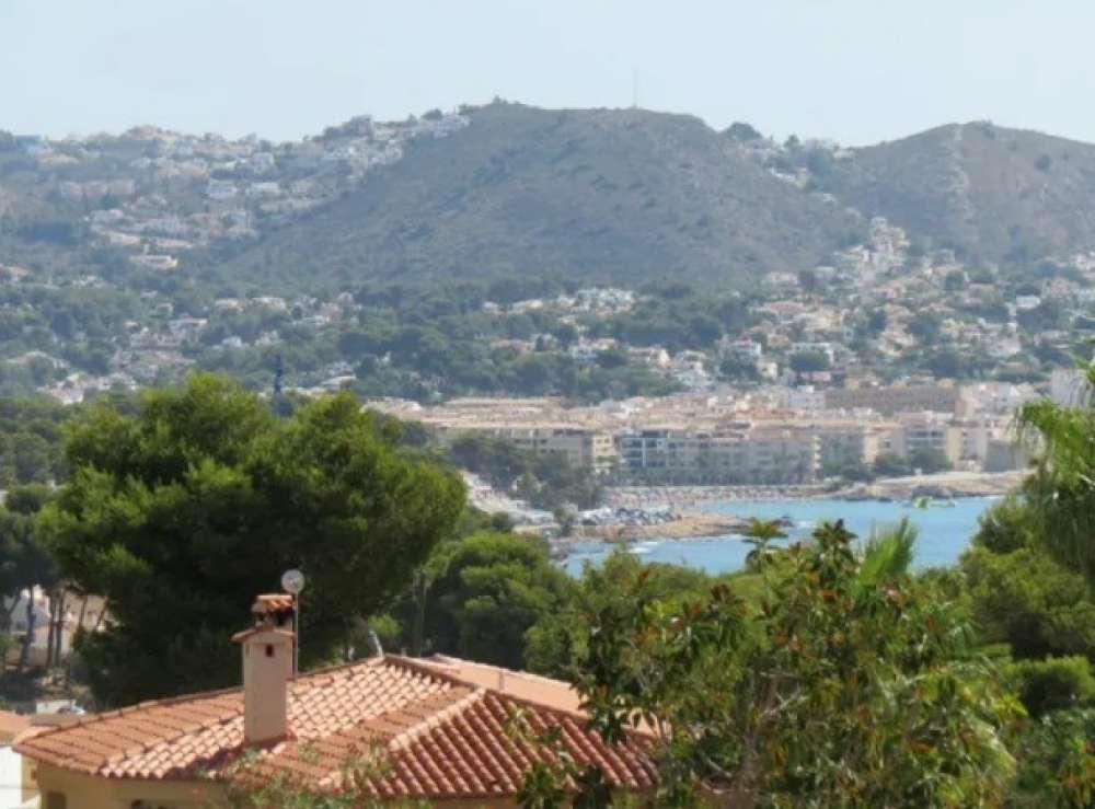 moraira alicante villa foto 3865318