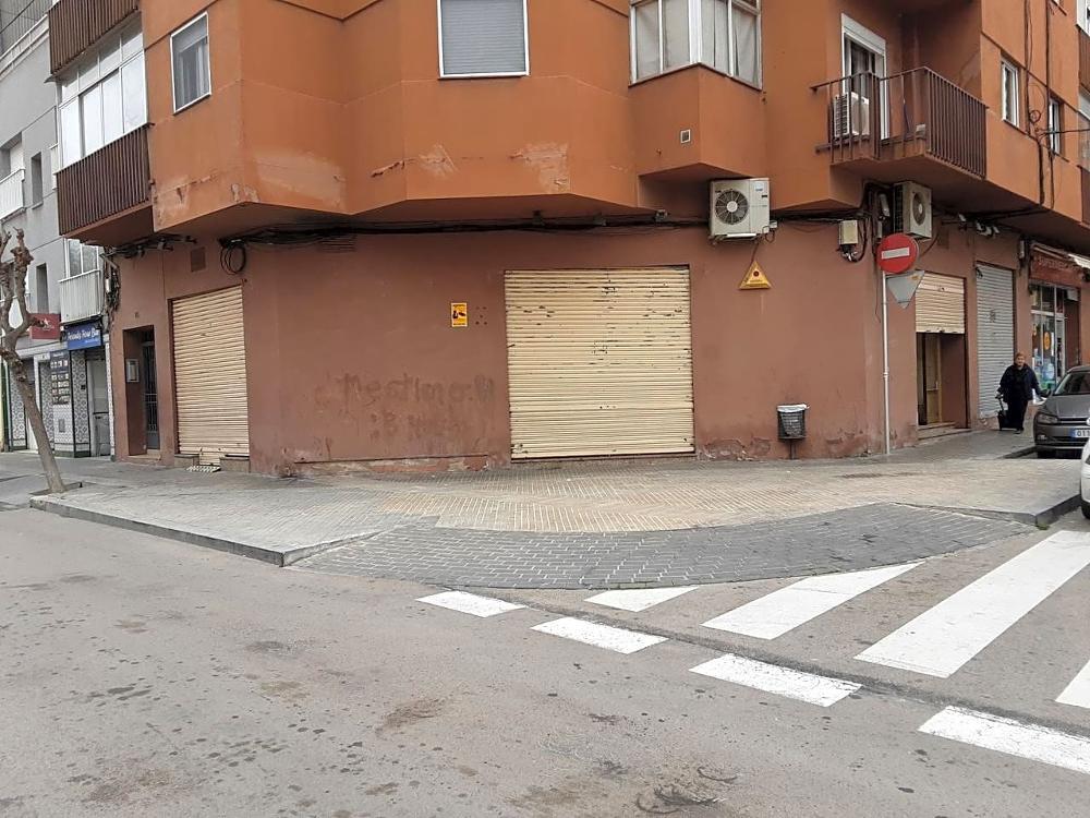 vilafranca del penedès barcelone bâtiment commercial photo 3867878