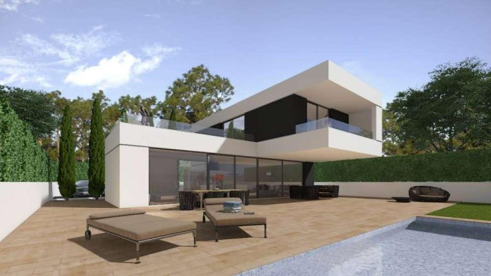 polop alicante villa foto 3866327