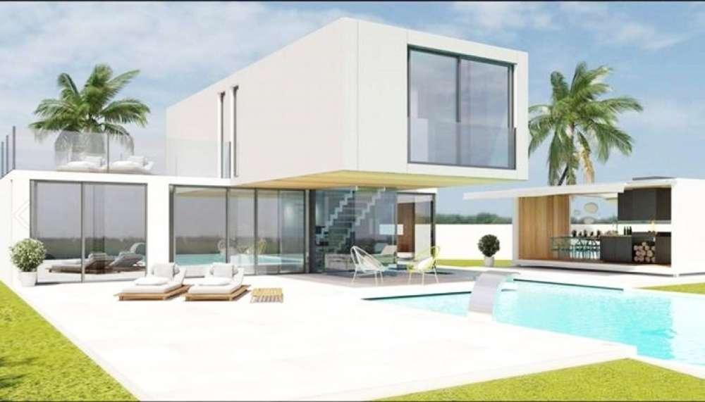 polop alicante villa foto 3864969