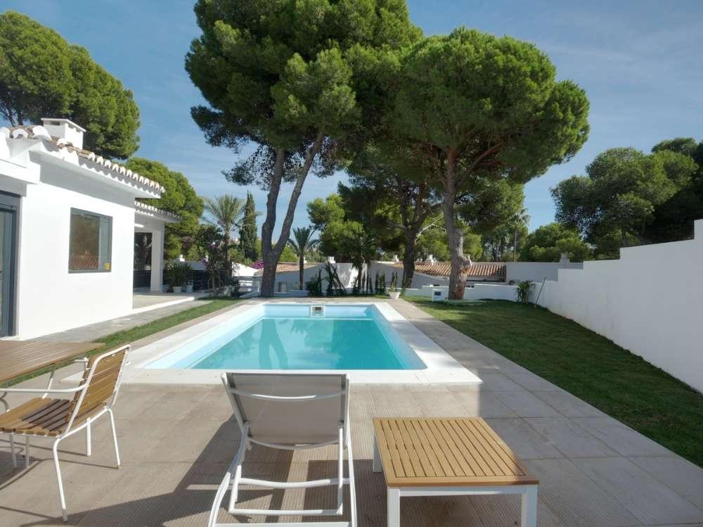 marbella málaga villa foto 3866607