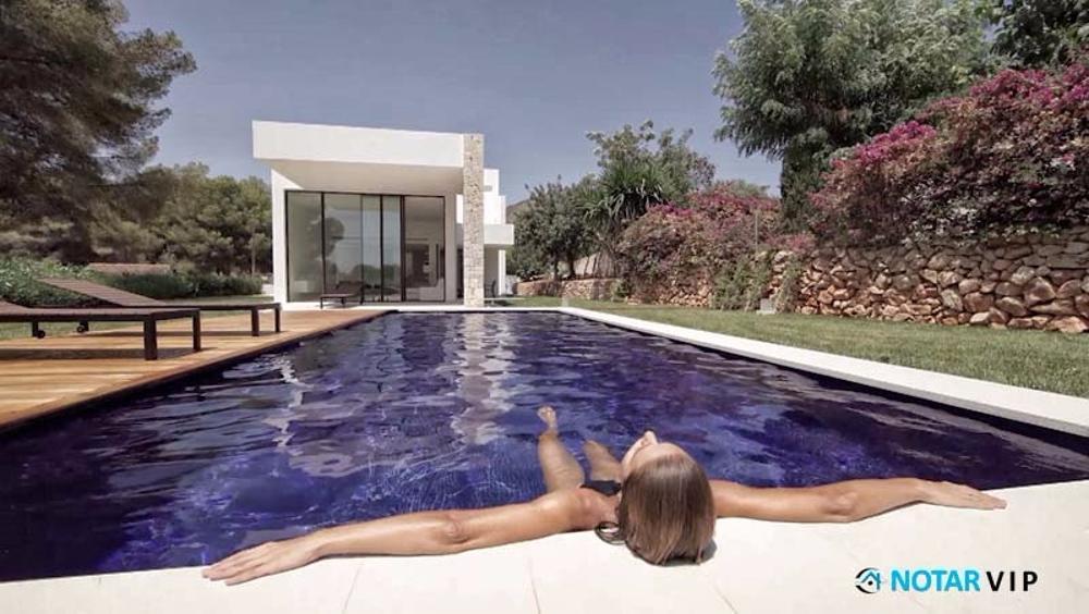moraira alicante villa foto 3867339