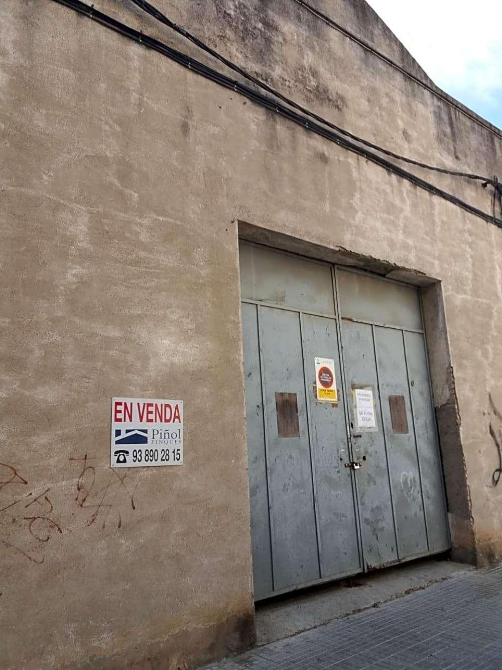 vilafranca del penedès barcelona plot foto 3864407