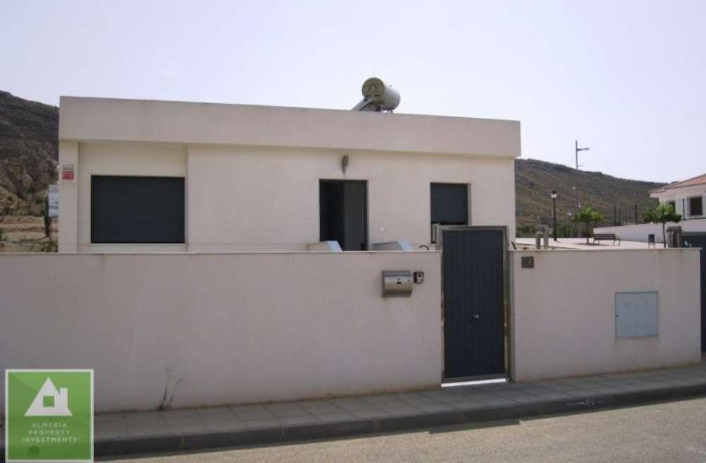 vera almería villa foto 3865959